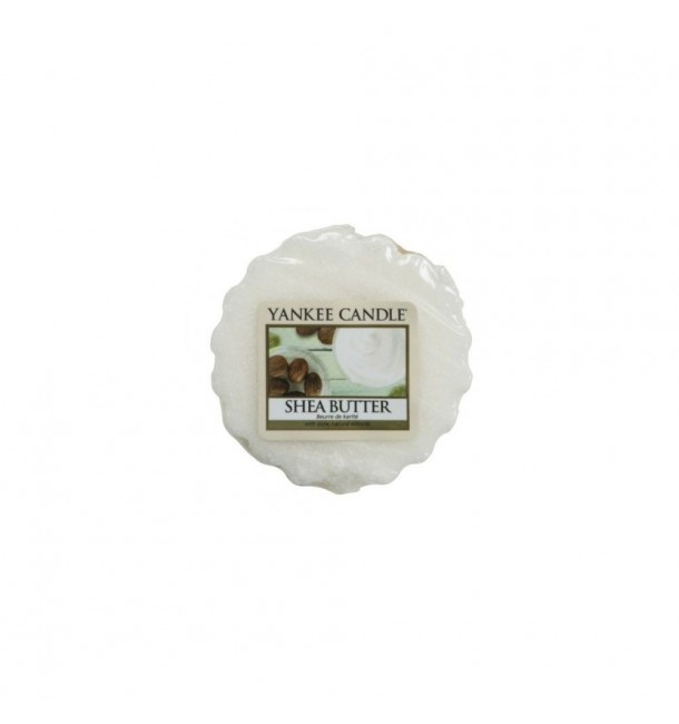 Tartelette Shea Butter - Yankee Candle