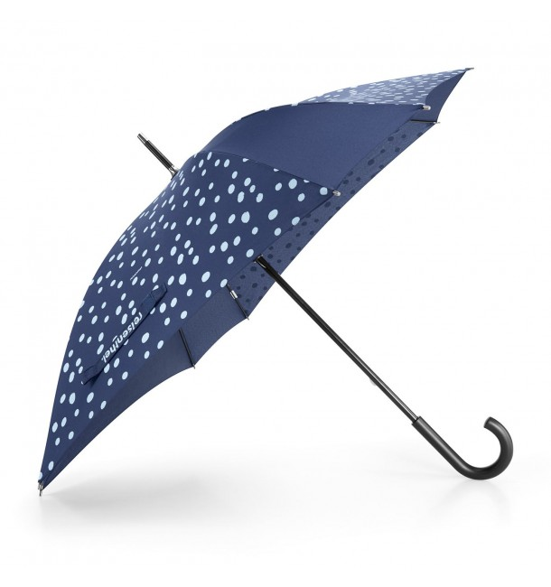 Parapluie Umbrella spots navy - Reisenthel