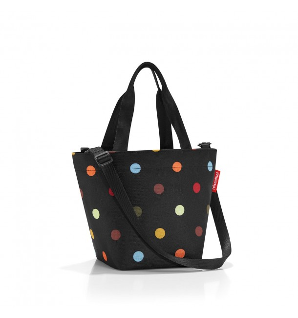 Sac Shopper XS dots - Reisenthel