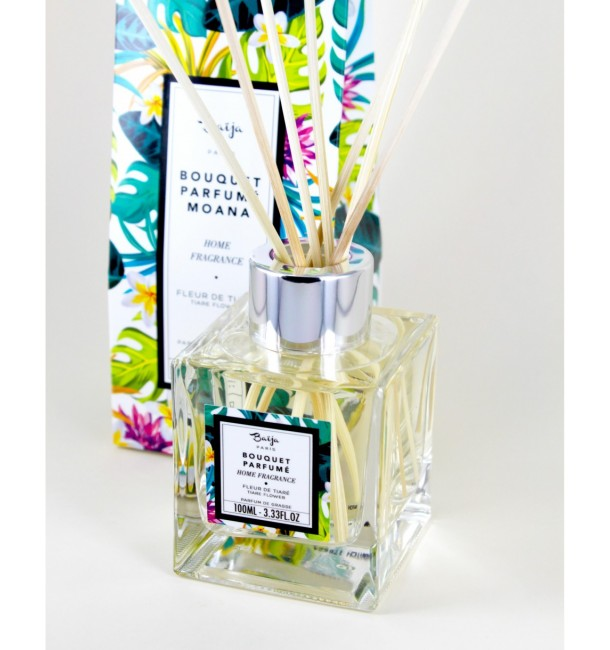 Bouquet Parfumé Moana 100 ml - Baïja
