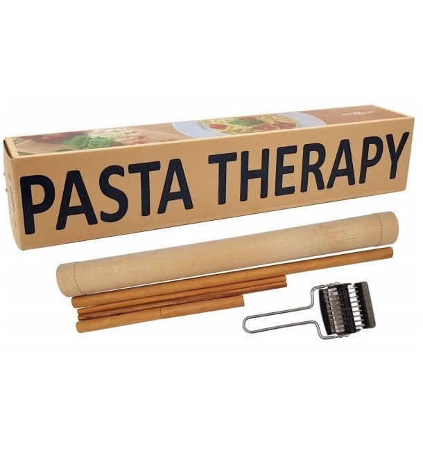 Pasta Thérapy - Cookut