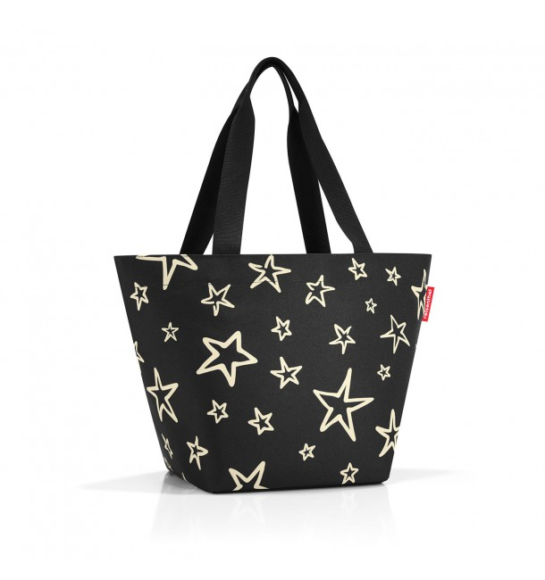 Sac Shopper M Star - Reisenthel