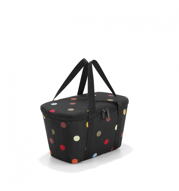 Sac isotherne Coolbag XS Dots - Reisenthel