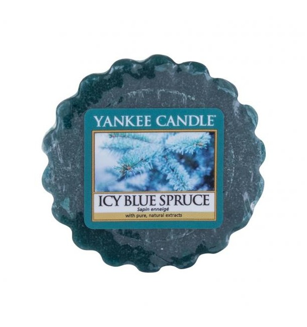 Tartelette Sapin enneigé - Yankee Candle