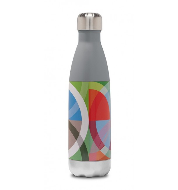 Bouteille isotherme 500ml Circus - Remember