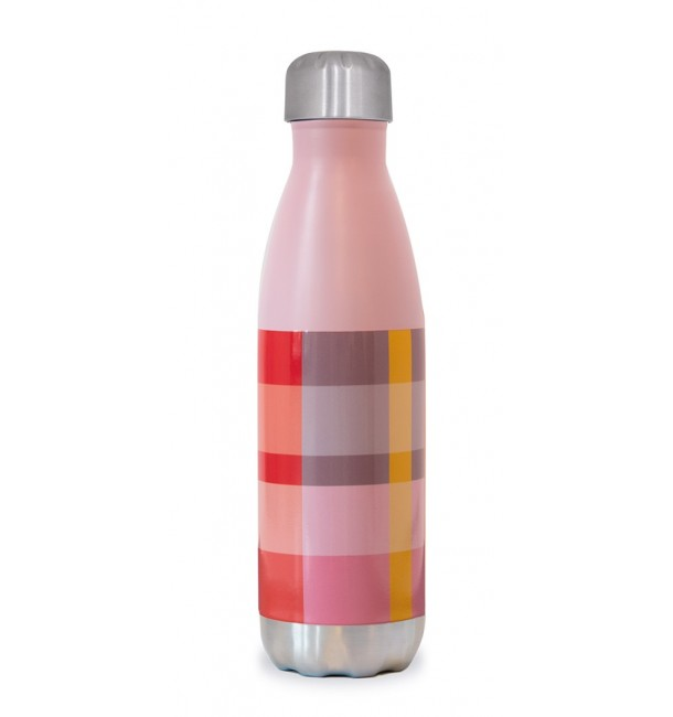 Bouteille isotherme 500ml Silk - Remember