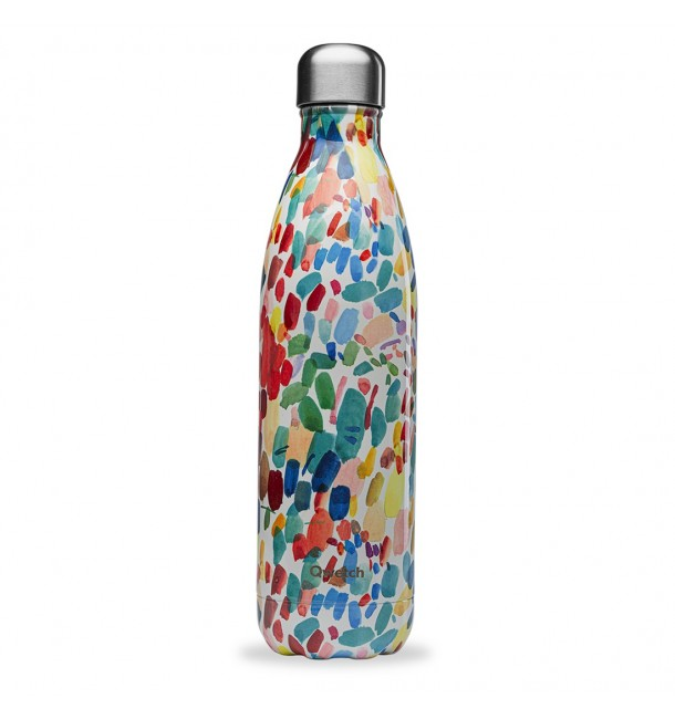 Bouteille isotherme 750 ml Arty - Qwetch
