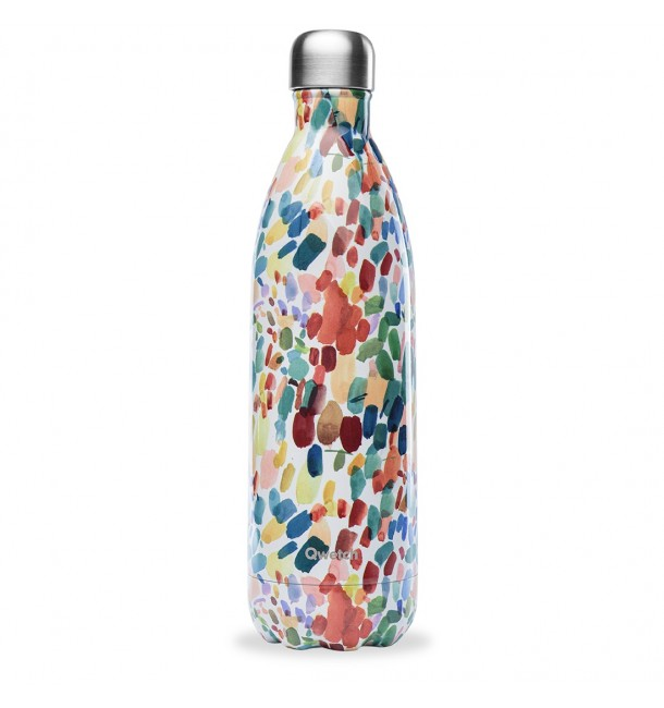 Bouteille isotherme 1 L Arty - Qwetch