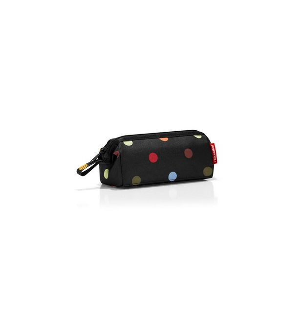 Trousse Travelcosmetic XS dots - Reisenthel