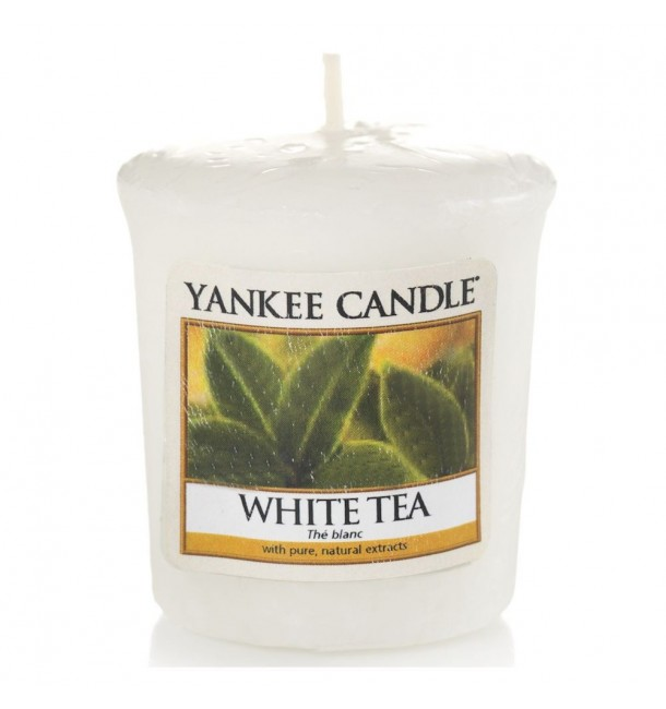Votive Thé Blanc - Yankee Candle